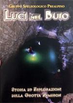 "DVD ""LUCI NEL BUIO"""
