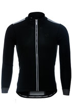 Verge Sport Herren Forza Jacke FITTED CUT