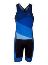 Verge Sport Speed Herren Triathlonanzug (Reißverschluss hinten)