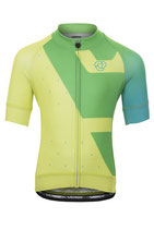 "Verge Sport Kinder Core Radtrikot ""Dark Green Edition"" kurzarm"