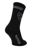 Verge Sport  Firenza Socken schwarz