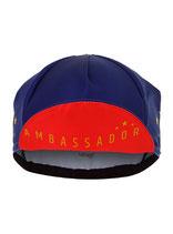 "Verge Sport Rennkappe ""Ambassador Edition"""