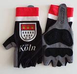 """Verge Sport Sommer Aerohandschuhe """" Wappen von Köln """""""