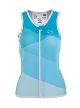Verge Sport Speed Damen Triathlon Top
