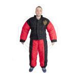 Mondioring Trainingsanzug Größe XL