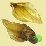 Rinder-Ohr mit Muschelansatz Gr.XL
