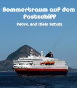 """Ebook """"Sommertraum auf dem Postschiff"""""""