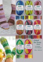 Gründl Hot Socks Arco