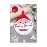 Anleitungsflyer Funny Scrub Weihnachten
