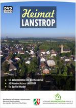 Heimat LANSTROP - Ein Dorf im Wandel - 92 Minuten DVD oder BLU-RAY