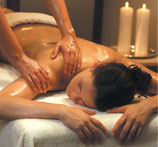 Massage-Soin du Corps Complet 1h30 environ