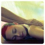 Massage Dos & Tête - 45 mn