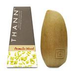 Aromatic Wood - Reiskorn Seife