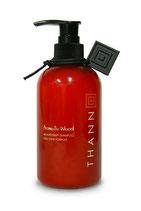 Aromatic Wood - Shampoo für besonderen Glanz