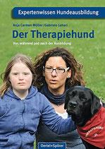 Der Therapiehund (Expertenwissen Hundeausbildung)