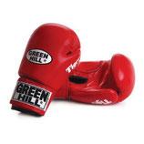 AIBA-Wettkampfhandschuhe/rot, Green Hill ''Tiger''