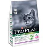 Pro Plan STERILISED. Индейка. 1,5 кг + 0,4 кг