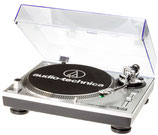 Audio-Technica AT-LP120-USBHC - USB