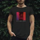 AS A NEW REVOLT Tee-shirt