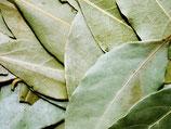 Lorbeer, ganze Blätter, 30 g