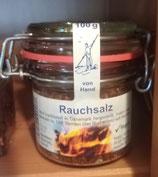 Rauchsalz, Dänemark, Natur Hurtig, 100 g, Bügelglas