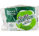 Fleur de Shampoo - Fettiges Haar - Festes Shampoo - DOUCE NATURE