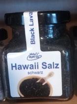 Hawaii Salz, Natur Hurtig, 120 g, Glas