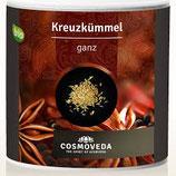 Kreuzkümmel  ganz, Cosmoveda, 80 g