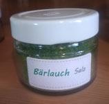 Bärlauch Salz  NUR FÜR KURZE ZEIT