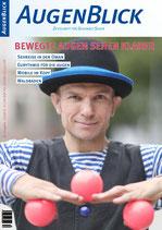 Fachzeitschrift Augenblick