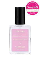 Nailberry THE CURE NAIL HARDENER 15 ml