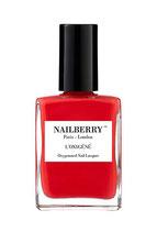 Nailberry Nagellack - POP MY BERRY 15 ml