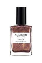 Nailberry Nagellack - PINK SAND 15 ml
