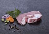 Tendrons de veau avec os à blanquette