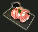 Tendrons de veau avec os à griller