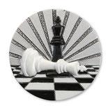 Emblem Schach 3D Resin 70mm