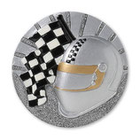Emblem Motorsport 3D Resin 70mm