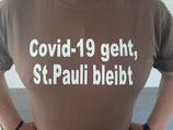 Shirt Covid-19