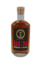Rum Zamperoni Reserva 5 AÑOS