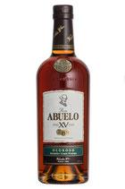 Rum Abuelo XV Oloroso