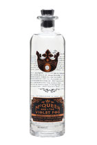 MC Queen & The Violent Fog Gin