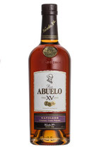 Rum Abuelo XV Napoleon