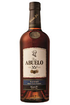 Rum Abuelo XV Tawny-Port