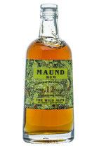 Maund Rum 12 Years Jamaica Rum - Alpine Finishing