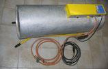 EXACT Gas - Heißluftgebläse Typ. 990  ( gebraucht )