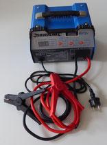"""Batterie-Ladegerät """" SILVERLINE """" 549095"""