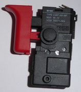 Original Bosch Schalter zu PSB 500 RE  Nr. 2607200567