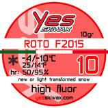 Roto F2015 10 (10 gr)