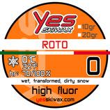Roto HF 0 Super wet