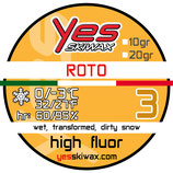 Roto 3 (10 gr)